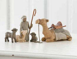 shepherd-stable-animals-4-pc