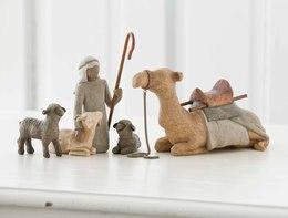 shepherd-stable-animals-4-pc