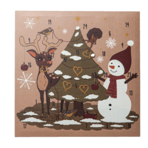 børne julekalender