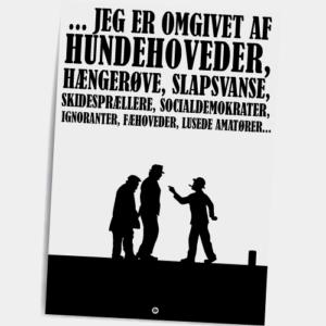 Olsen-banden-hundehoveder-haengeroeve-1
