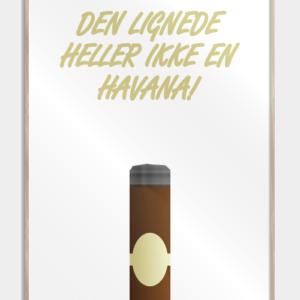 Plakat_anja_og_victor_kaerlighed_ved_foerste_hik_det_lignede_heller_ikke_en_havana-1