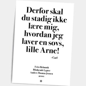 Postkort_derfor_skal_du_ikke_lare_mig_hvordan_man_laver_en_sovs_lille_arne-1