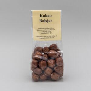 Kakao bolsjer