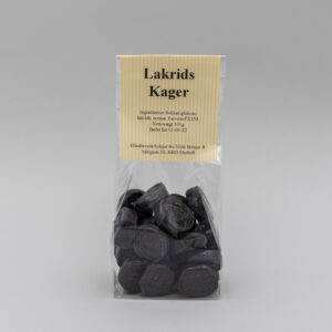 Lakrids kager