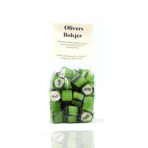 oliversbolsjer