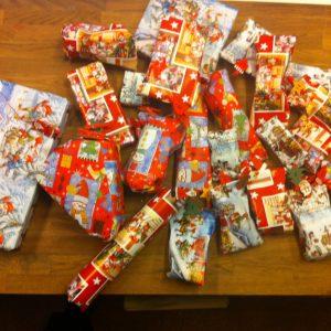 Julekalender