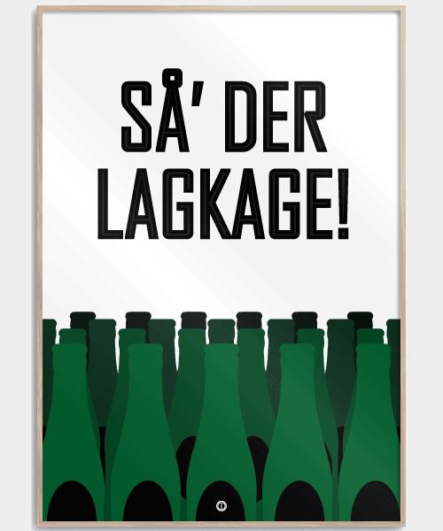 Plakat_Saa_er_der_lagkage_polle_fra_snave_fiction-1