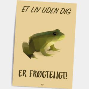 Postkort_Et_liv_uden_dig_er_froegteligt