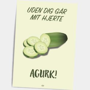 Postkort_uden_dig_gaar_mit_hjerte_agurk