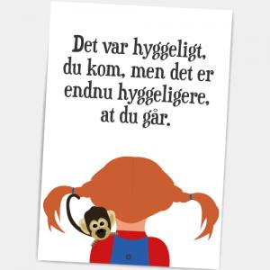 det_var_hyggeligt_du_kom_pippi_postkort-300x300