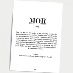 postkort_definitionsplakater_mor_gave_til_mor-350x471