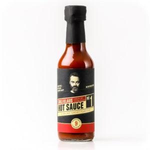 Hot sauce no. 1