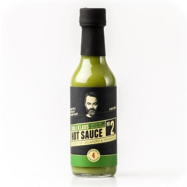 Hot sauce no. 2