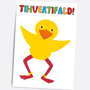 Postkort_kyllig_tihvertifald