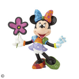minnie-mouse-with-flowers-h21