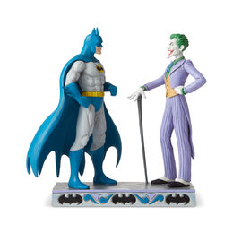 batman-vs-the-joker-figurine