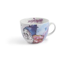 Bashful cappuccino kop