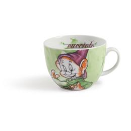Dopey cappuccino kop