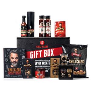 Gift box sort