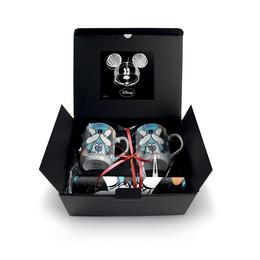 Mickey gift box blå