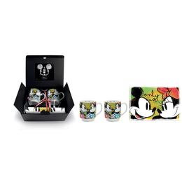 Mickey gift box grøn