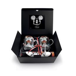 Mickey gift box rød
