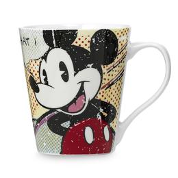 Mickey krus motiv 1