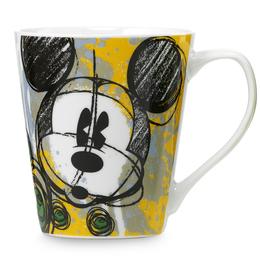 Mickey krus motiv 2