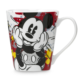 Mickey krus motiv 3