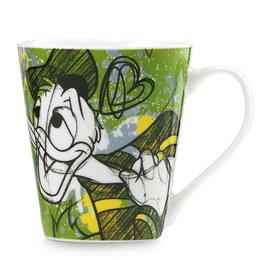 Mug Donald grøn