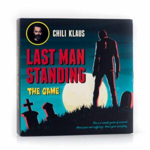 last man standing spil